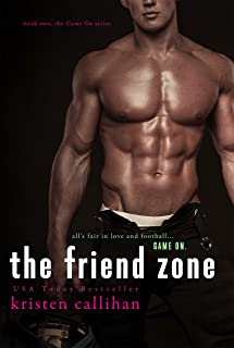 The Friend Zone (Game On Series Book 2)