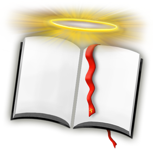 Touch Bible (KJV with Audio)