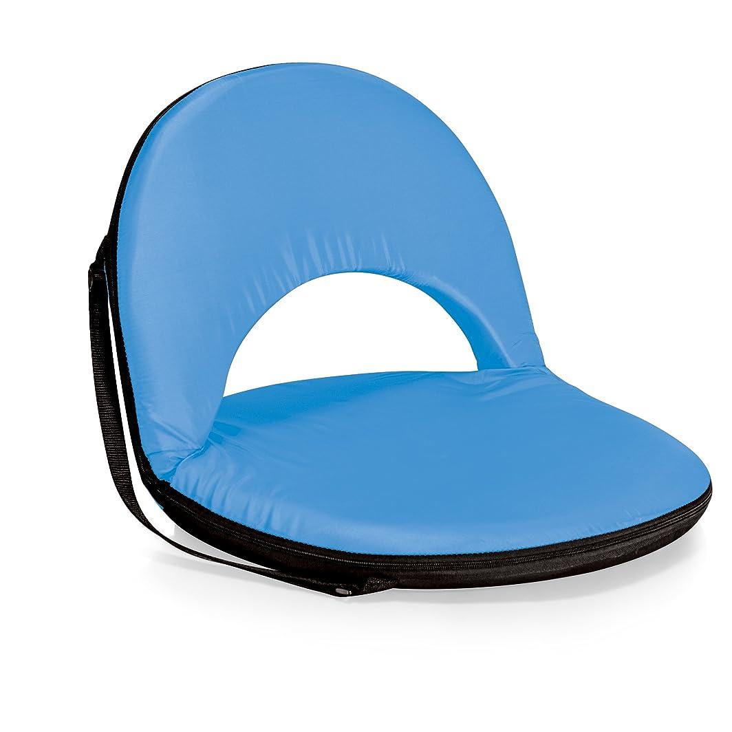 ONIVA - a Picnic Time Brand Oniva Portable Reclining Seat, Light Blue