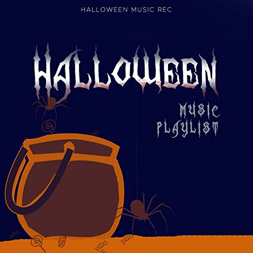 Halloween Music Playlist.Halloween Music Playlist Spooky Sounds For Your Perfect Haunted