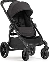 Best Baby Jogger City Select LUX Stroller | Baby Stroller with 20 Ways to Ride, Goes from Single to Double Stroller | Quick Fold Stroller, Granite Review