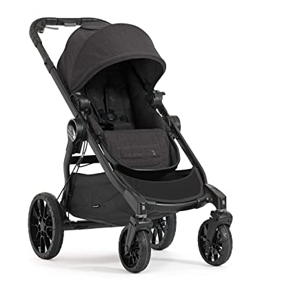 Baby Jogger City Select LUX Stroller - Best For City Parents
