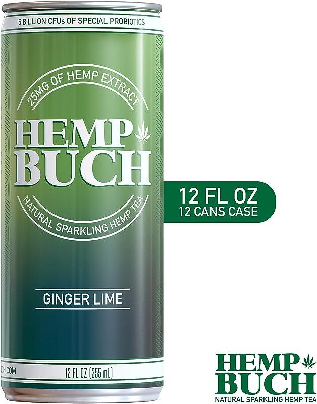 Hempbuch 12 Pack