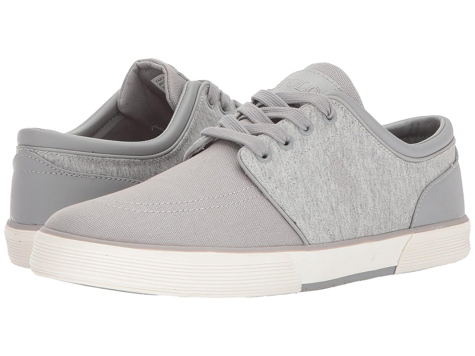 Polo Ralph Lauren Faxon LowAtmospheric grades have affordable shoes