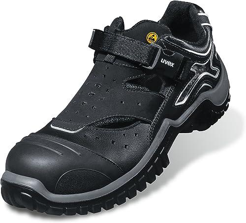 Uvex, zapatos de Seguridad para Hombre