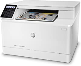 HP Color Laserjet Pro M180nw All-in-One Wireless Color Laser Printer, Mobile Printing & Built-in Ethernet, Works with Alex...