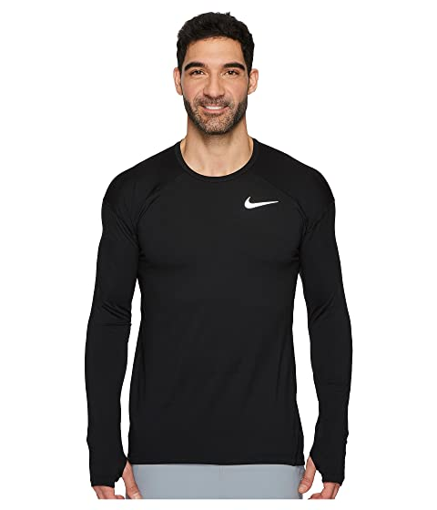 Top Sleeve Running Dry Element Nike Long wFzgXwq