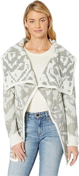 Alberta Reversible Sweater
