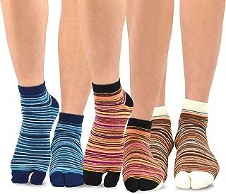 toe flip flops