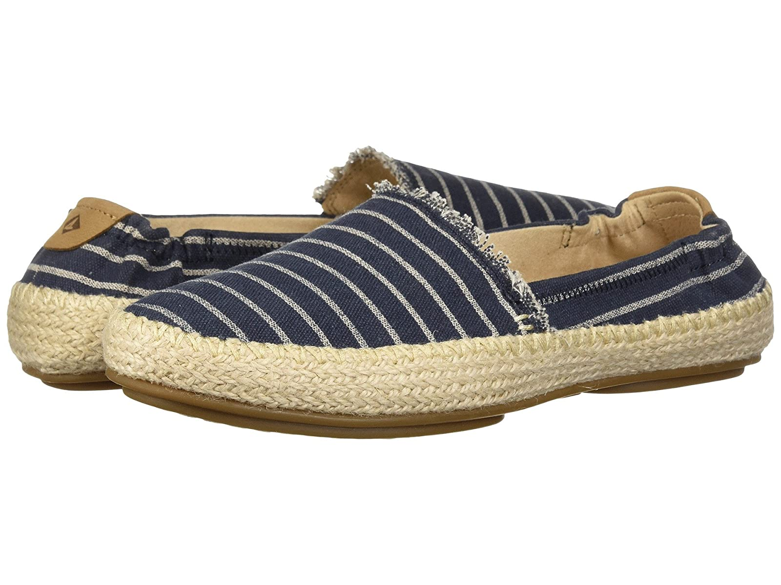 Sperry Sunset Ella CanvasAtmospheric grades have affordable shoes