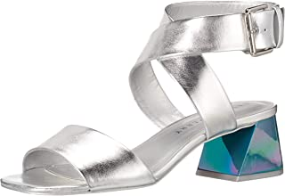 Katy Perry Women's Strappy Heeled Sandal