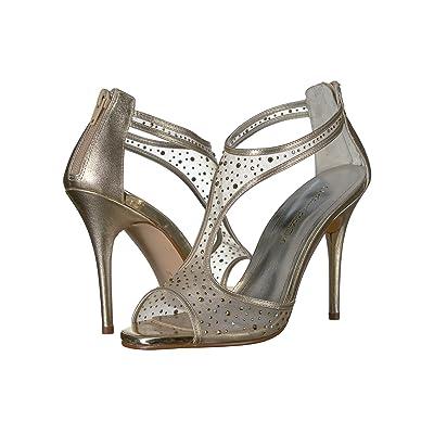 Caparros Hope (Gold Metallic) Women