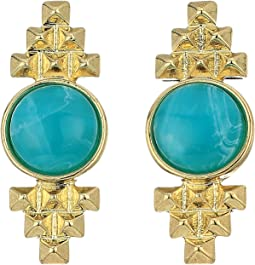 House of Harlow 1960 - Nuri Stud Earrings
