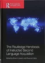 Best routledge handbook of applied linguistics Reviews