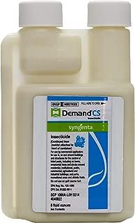 Syngenta - A12690A - Demand CS - Insecticide - 8oz