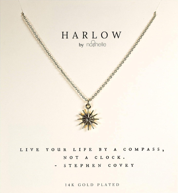 Nashelle Harlow Compass Box Set