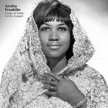 Songs Of Faith: Aretha Gospel [LP]