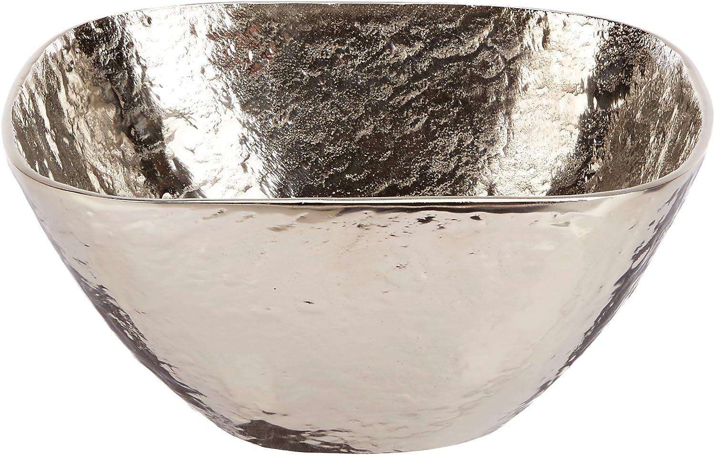 Godinger Lava Square Salad Bowl