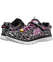 SKECHERS KIDS - Skech Appeal 81809L (Little Kid/Big Kid)