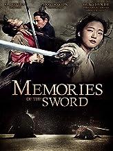 Memories Of The Sword dt./OV