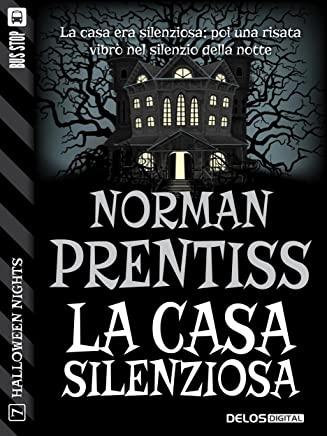 La casa silenziosa (Halloween Nights)