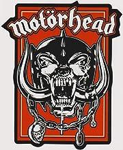 Suchergebnis Auf Für Motörhead Aufkleber Auto