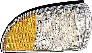 Dorman 1631414 Front Passenger Side Turn Signal/Parking Light Assembly for Select Buick/Chevrolet/Oldsmobile Models