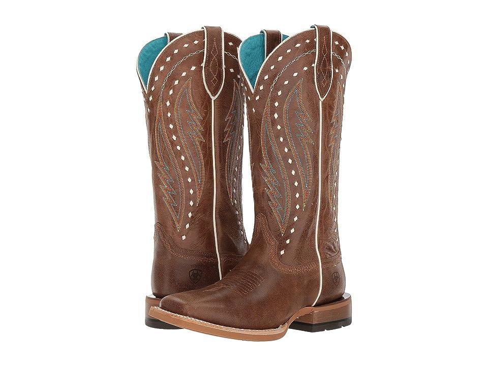 Ariat Callahan (Ranch Tan) Cowboy Boots