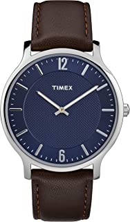 Men's Metropolitan 40mm Watch