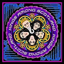 anthrax dvd scotland