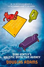 Dirk Gently's Holistic Detective Agency: Dirk Gently 1