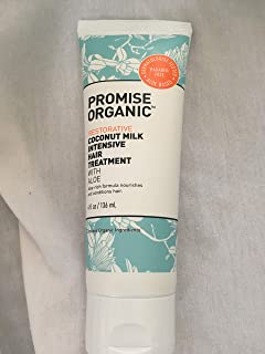 Best promise organic hair products Reviews