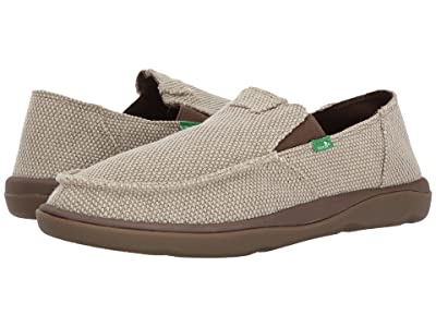 Sanuk Vagabond Tripper (Natural) Men