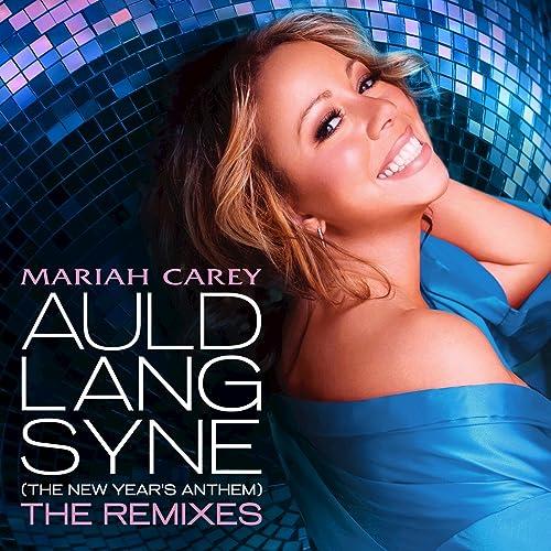 auld lang syne mariah carey free download mp3