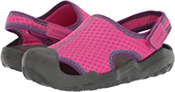 Crocs Kids Swiftwater Sandal (Toddler/Little Kid)