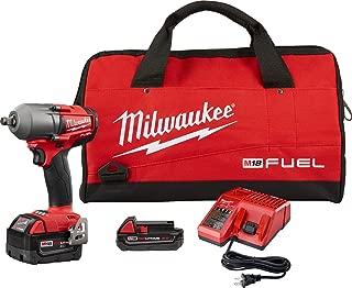 Milwaukee Electric Tools 2861-22CX M18 Fuel 1/2