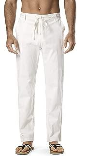 Best linen gramicci pants Reviews