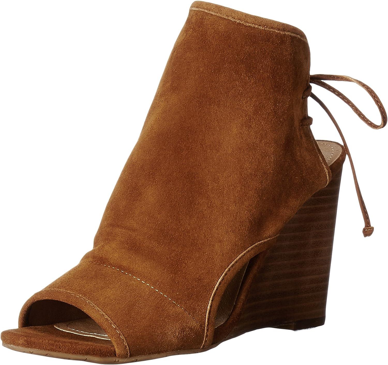 Tahari Womens Ta-Margo Wedge Sandal