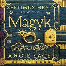 Magyk: Septimus Heap, Book One