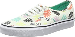 Authentic, Unisex Adults' Low-Top Sneakers