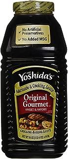 Yoshida's Marinade & Cooking Sauce 86 Oz. 2 Pack