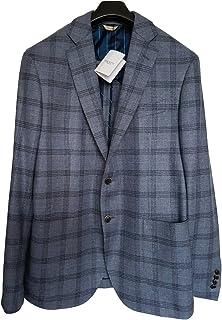New Hackett Men's Blazer 100% Wool