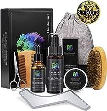 african american beard care kit
