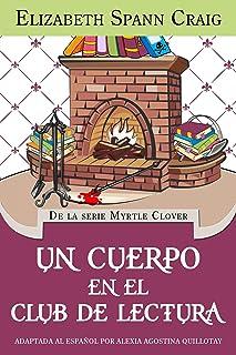 Un cuerpo en el club de lectura (Spanish Edition)