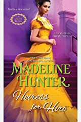 Heiress for Hire (A Duke's Heiress Romance Book 1) Kindle Edition