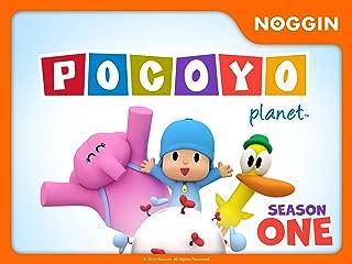 Pocoyo Planet Season 2