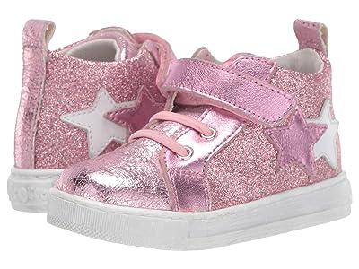 Naturino Falcotto Stellar VL SS19 (Toddler) (Pink) Girl