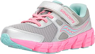 Saucony Unisex-Child Vortex a/C