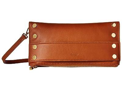 Hammitt Ryan (Brown) Handbags