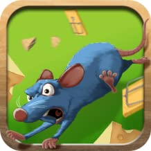 Angry Mouse Maze Scramble by Free Action Games Plus Fun Apps